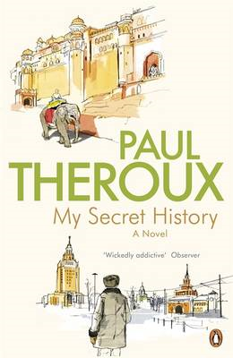 My Secret History: A Novel (BOK)