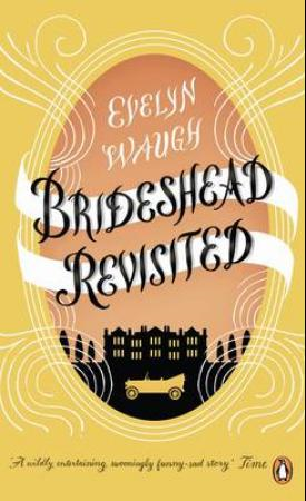 Brideshead Revisited (BOK)