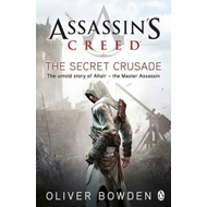 Secret Crusade (BOK)