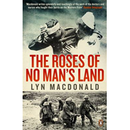 The Roses of No Man's Land (BOK)