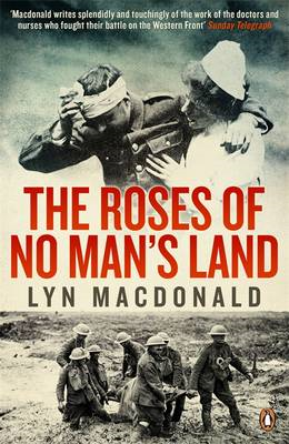 Roses of No Man's Land (BOK)