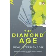 The Diamond Age (BOK)