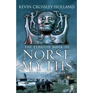 The Penguin book of Norse myths - gods of the Vikings (BOK)