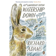 Watership Down (BOK)