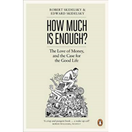 How Much is Enough? (BOK)