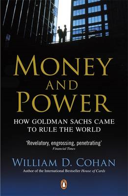 Money and Power (BOK)