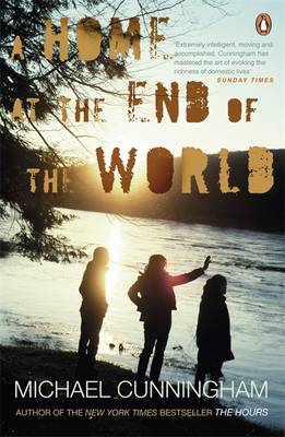 Home at the End of the World (BOK)