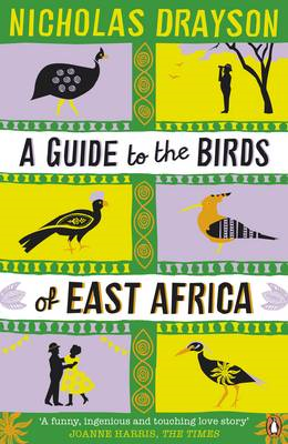 A Guide to the Birds of East Africa (BOK)