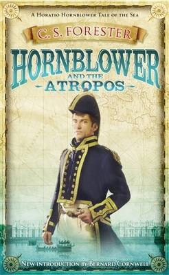 Hornblower and the Atropos (BOK)