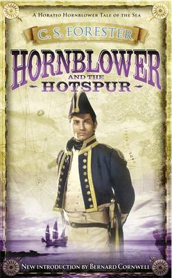 Hornblower and the Hotspur (BOK)