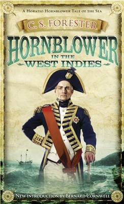 Hornblower in the West Indies (BOK)