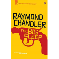 The Big Sleep (BOK)