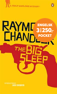Big Sleep (BOK)