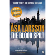 Blood Spilt (BOK)