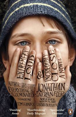Extremely Loud and Incredibly Close (BOK)