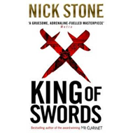 King of Swords (BOK)