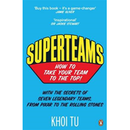 Superteams (BOK)