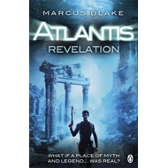 Atlantis: Revelation (BOK)