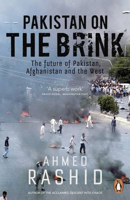 Pakistan on the Brink (BOK)