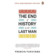 End of History and the Last Man (BOK)