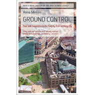 Produktbilde for Ground Control (BOK)