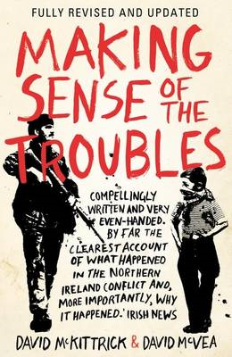 Making Sense of the Troubles (BOK)