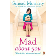 Mad About You (BOK)