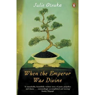 When The Emperor Was Divine (BOK)