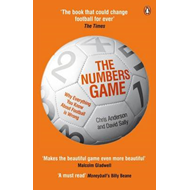 The Numbers Game: Why Everything You Know About Football is Wrong (BOK)