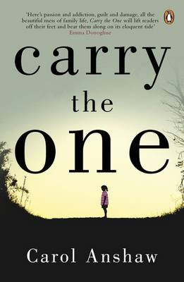 Carry the One (BOK)