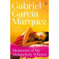 Memories of My Melancholy Whores (BOK)