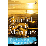 Story of a Shipwrecked Sailor (BOK)
