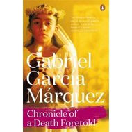 Chronicle of a Death Foretold (BOK)