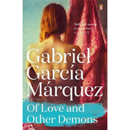 Of Love and Other Demons (BOK)