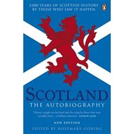 Scotland: The Autobiography (BOK)