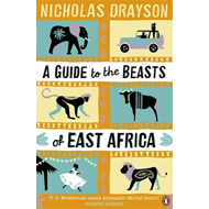 Guide to the Beasts of East Africa (BOK)