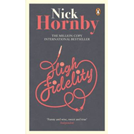 High Fidelity (BOK)