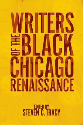 Writers of the Black Chicago Renaissance (BOK)