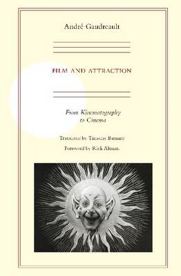 Film and Attraction (BOK)