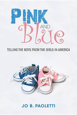 Pink and Blue (BOK)