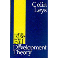 The Rise and Fall of Development Theory (BOK)