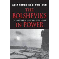 Bolsheviks in Power (BOK)