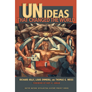 UN Ideas That Changed the World (BOK)