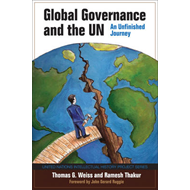 Global Governance and the UN: An Unfinished Journey (BOK)