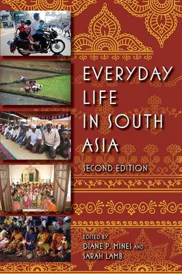 Everyday Life in South Asia, Second Edition (BOK)