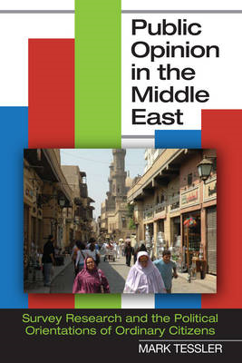 Public Opinion in the Middle East (BOK)