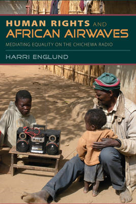Human Rights and African Airwaves (BOK)
