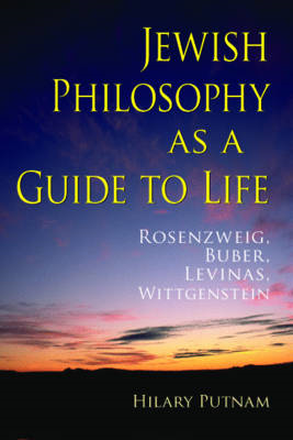 Jewish Philosophy as a Guide to Life (BOK)