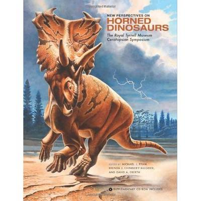 New Perspectives on Horned Dinosaurs (BOK)