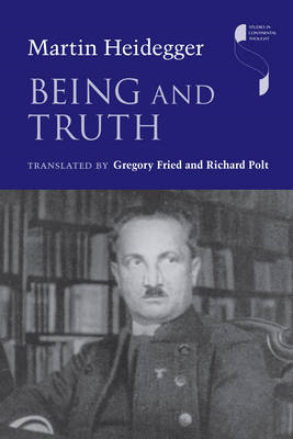 Being and Truth (BOK)